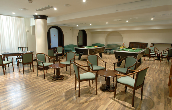 Meetings & Events in our Multi-Purpose Room at The Windsor Hotel